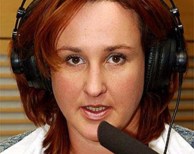 Lenka Šumová