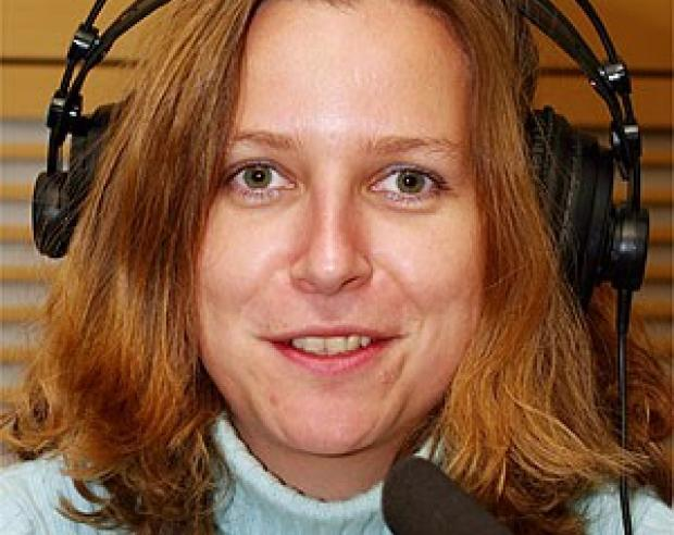 Lenka Jansová