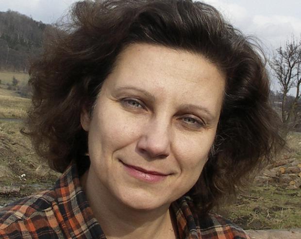 Dagmar Cestrová