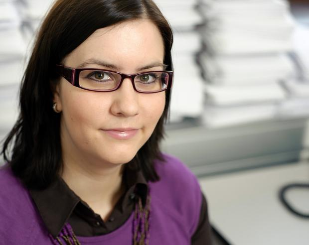 Lucie Rosenauerová