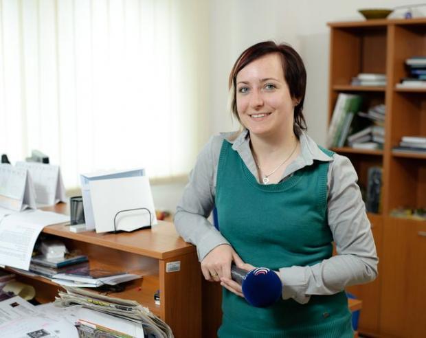 Lucie Hochmanová