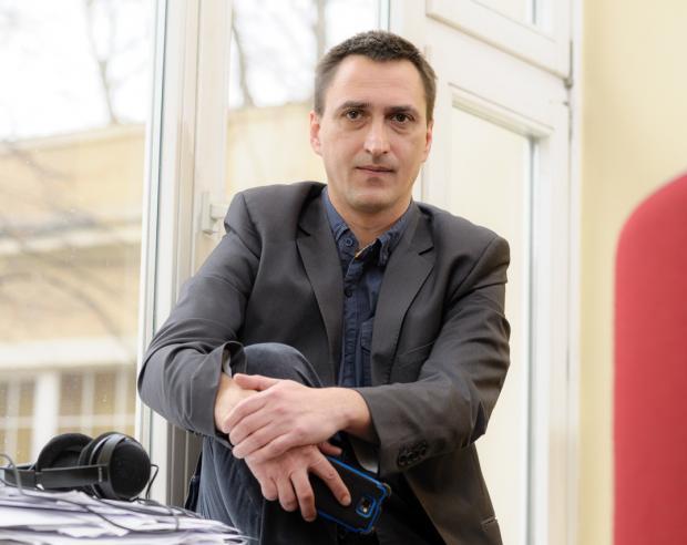 Jiří Brechličuk