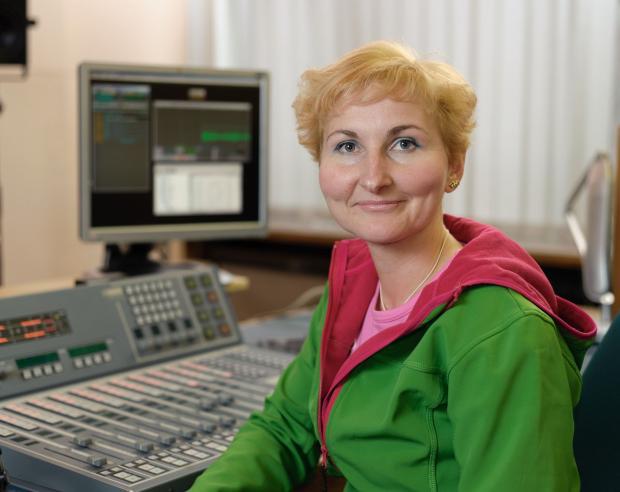 Alena Perková