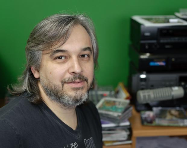 Ladislav Svoboda