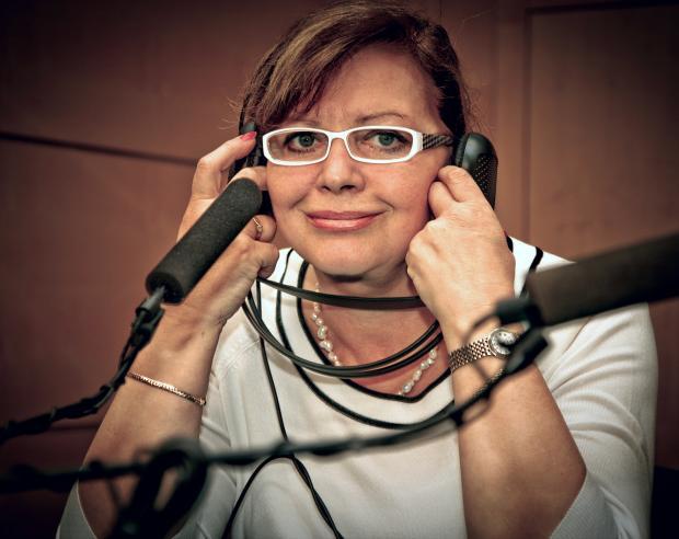 Marcela Vandrová