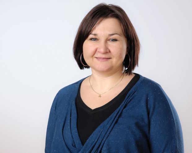 Renata Kropáčková