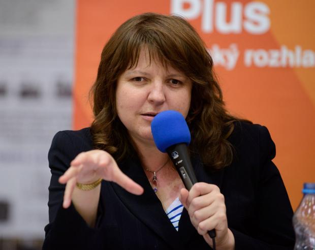 Martina Mašková