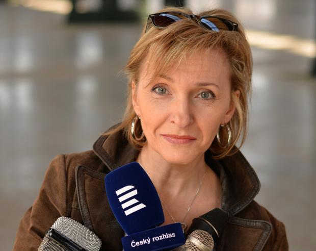 Kateřina Huberová