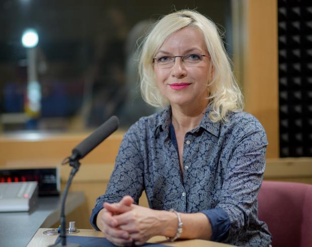 Eva Panošová