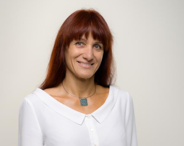 Martina Borovcová