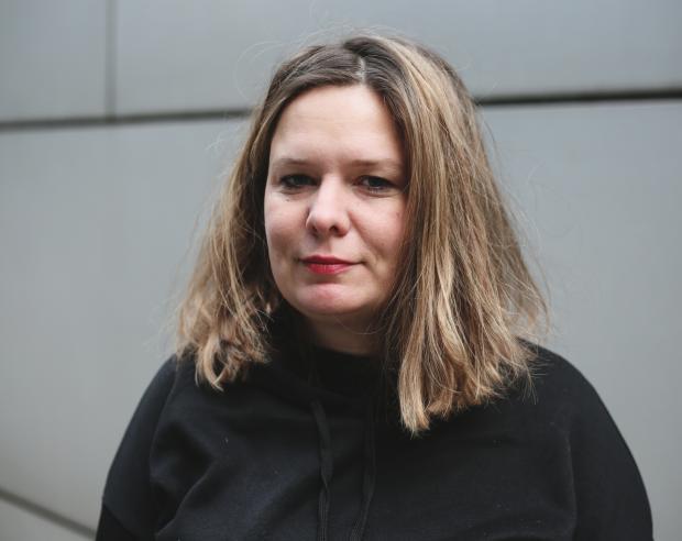 Zuzana Fuksová