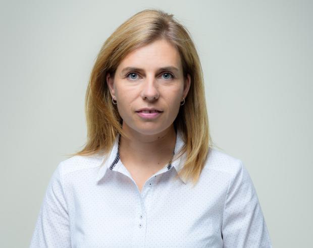 Petra Škarková