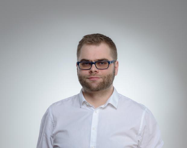 Jakub Troníček