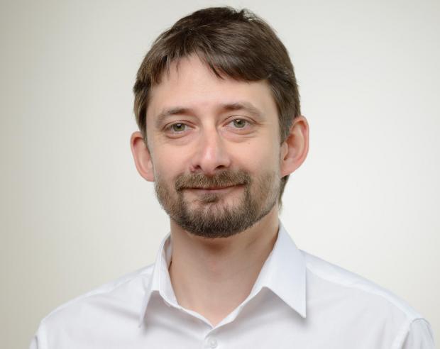 Tomáš Kohout