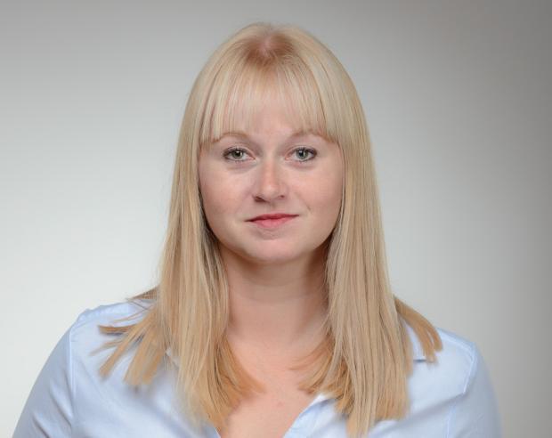 Pavlína Nečásková