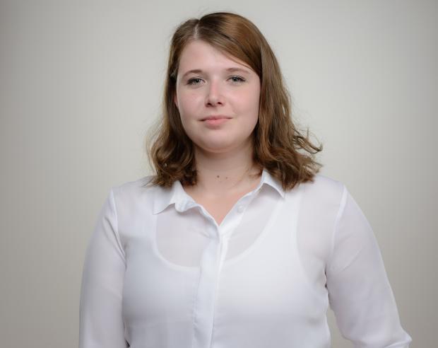 Kristina Roháčková, redaktorka iROZHLAS.cz