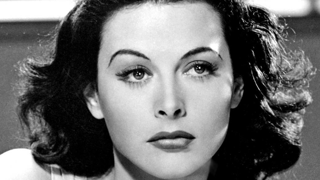 Hedy Lamarr (1940)