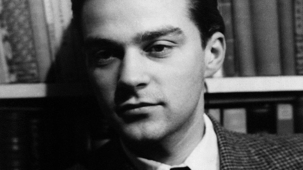 Ivan Blatný, 1941