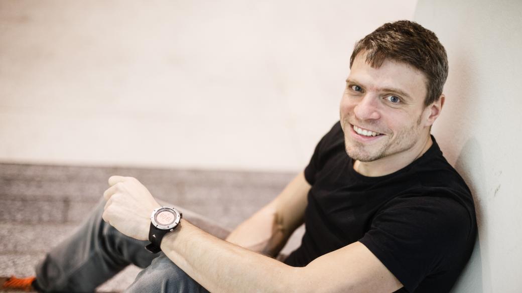 Tomáš Šebek, chirurg z Lékaři bez hranic