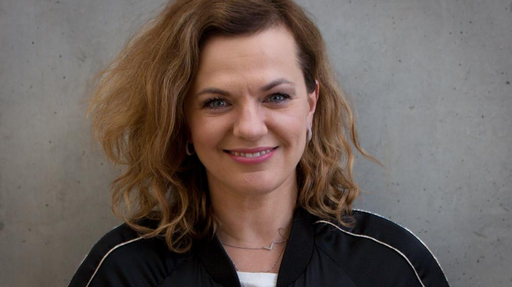 Sympatická zpěvačka Marta Jandová přišla povyprávět o cestování a o životě