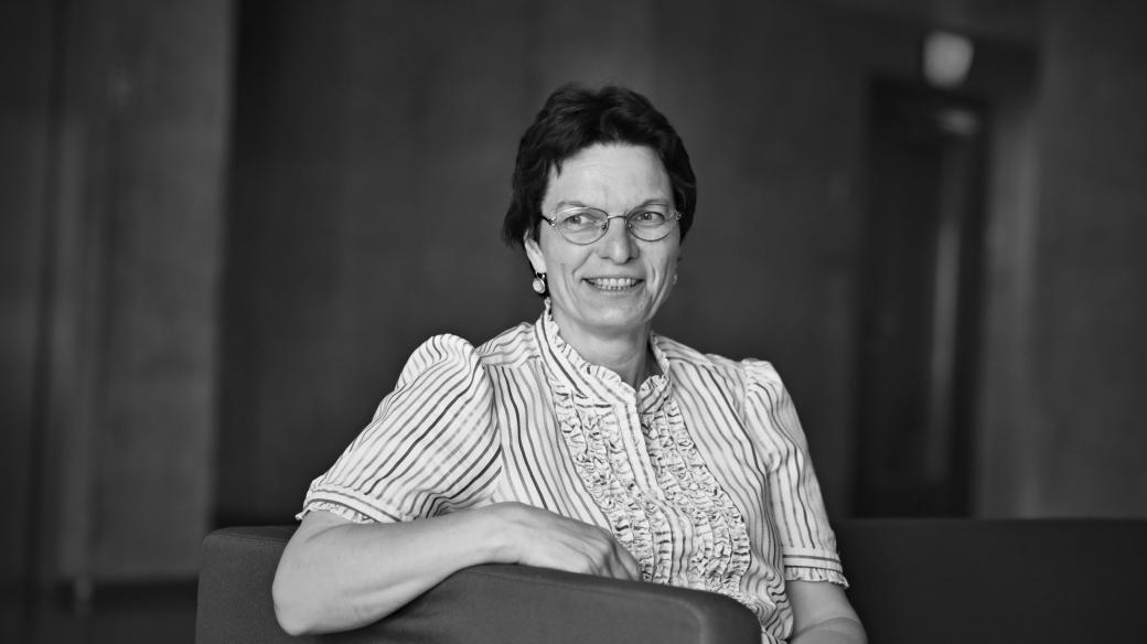 Simona Kolmanová