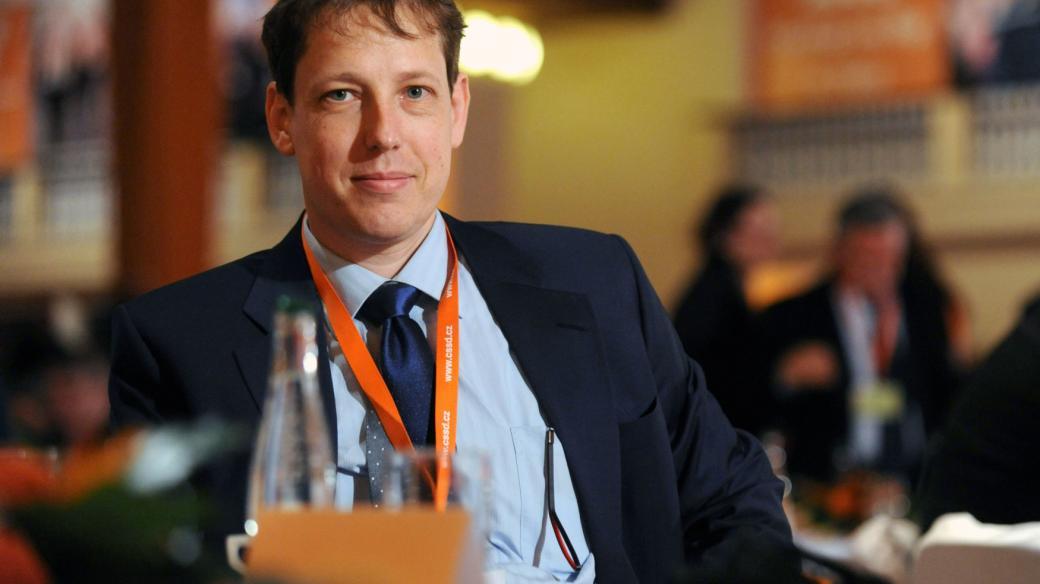 Stanislav Gross v roce 2009