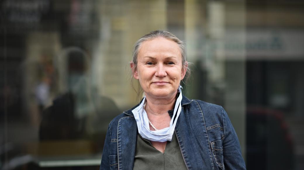 Maria Szadkowska