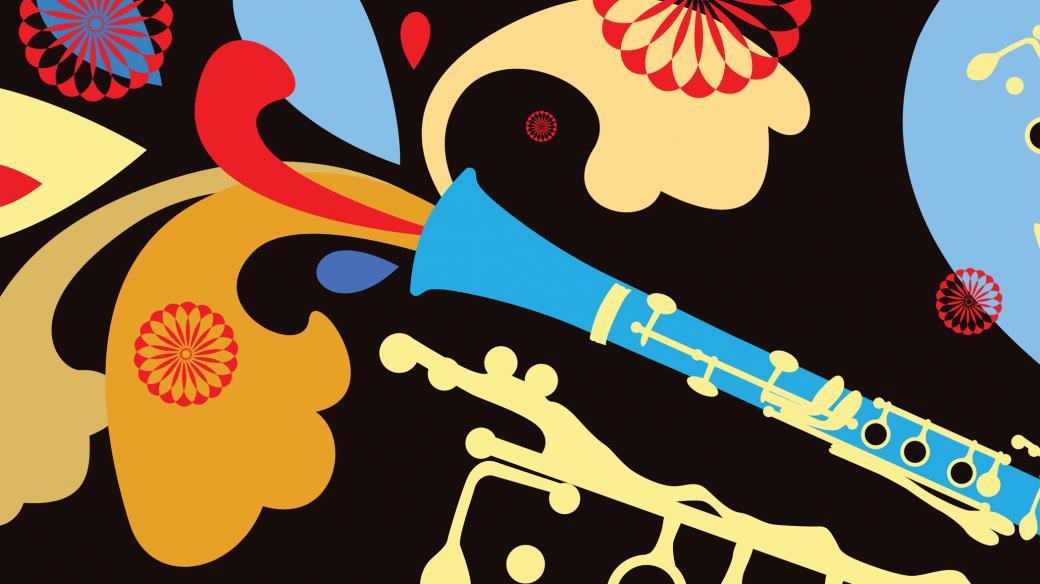 Pusťte si pohádku o kouzelné hudbě