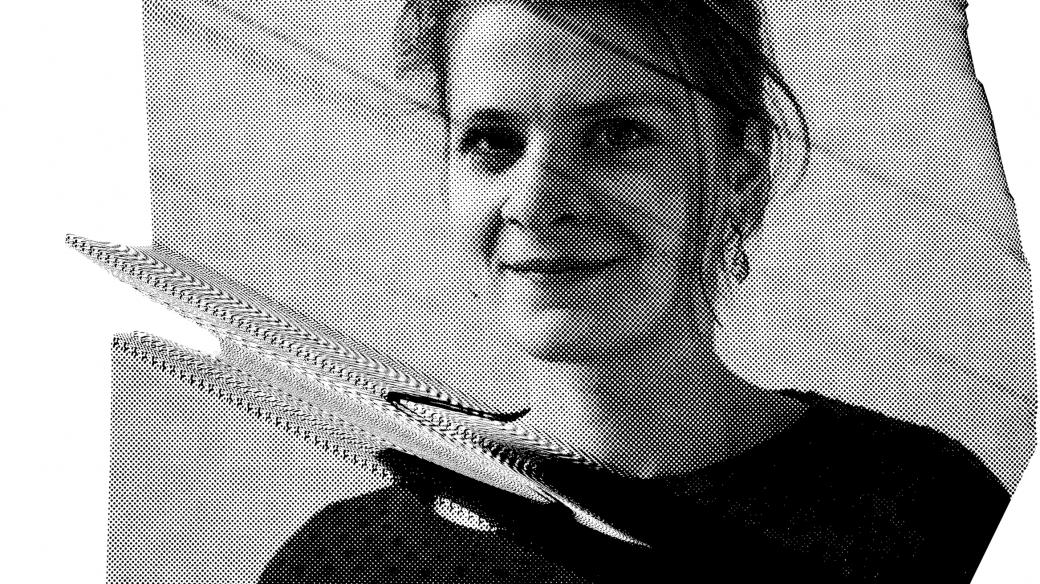 Juliana Fischerová aka Maškrtnica