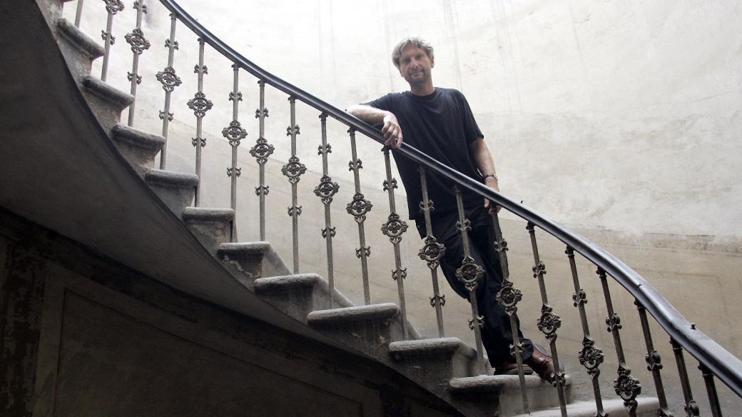 Petr Pazdera Payne (2005)