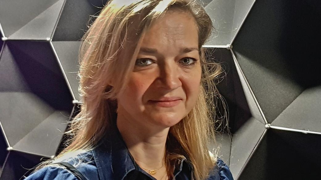 Klára Nademlýnská