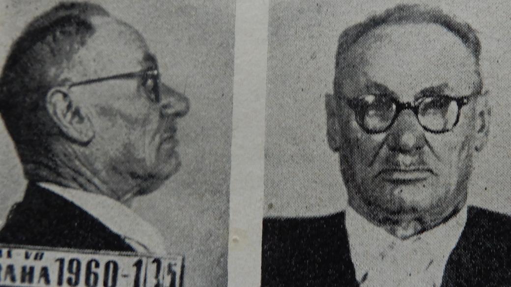 Vrah Antonín Jiroušek