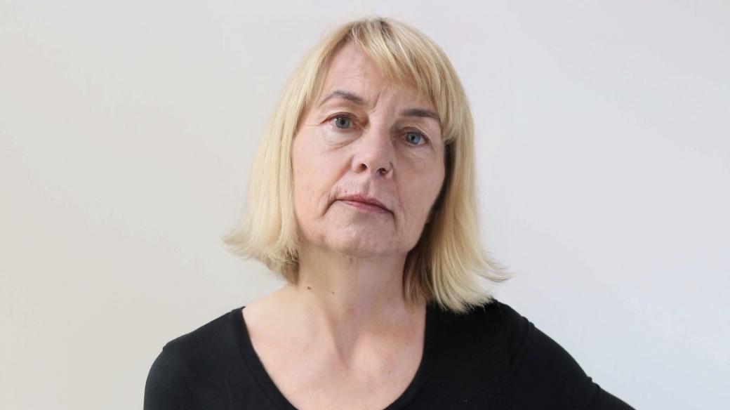 Ivana seniorka