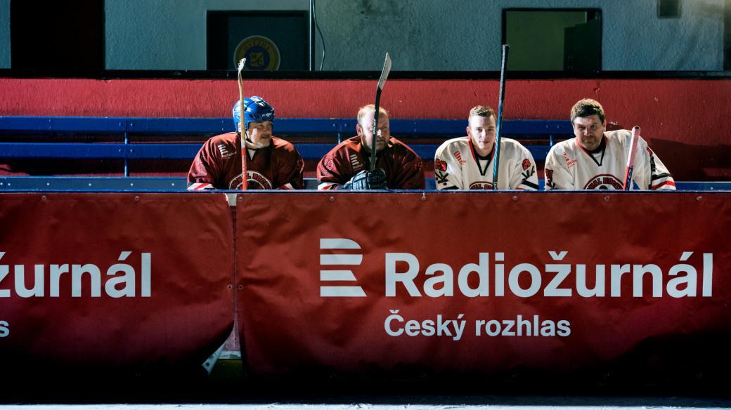 Radiožurnál a mistrovství světa v ledním hokeji 2019