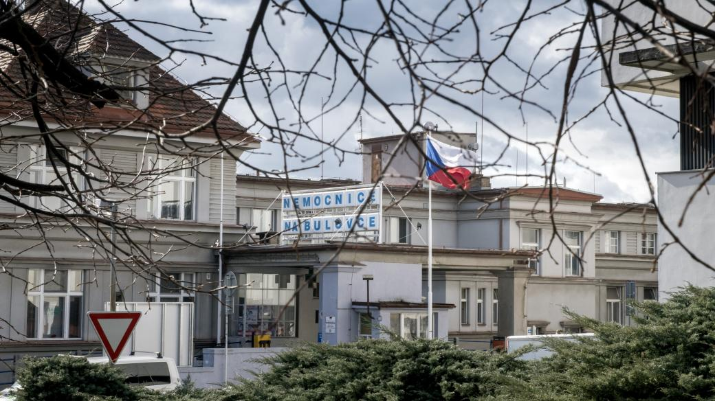 Nemocnice Bulovka