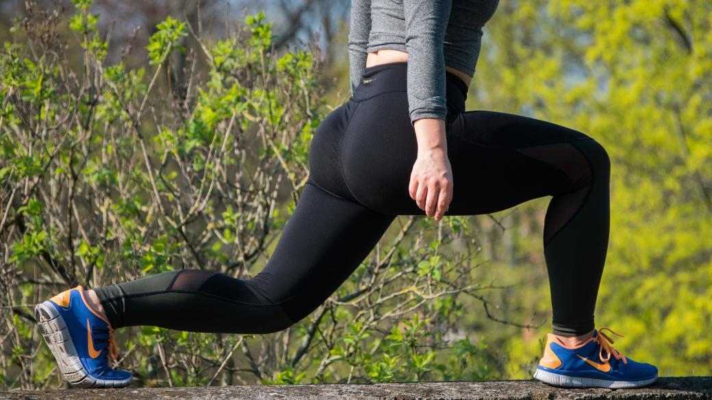 Pohyb na čerstvém vzduchu je pro naše tělo velmi zdravý (ilustrační foto)