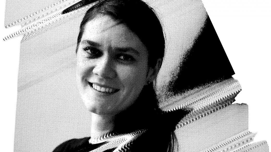 Magazín Universum a moderátorka Eva Svobodová