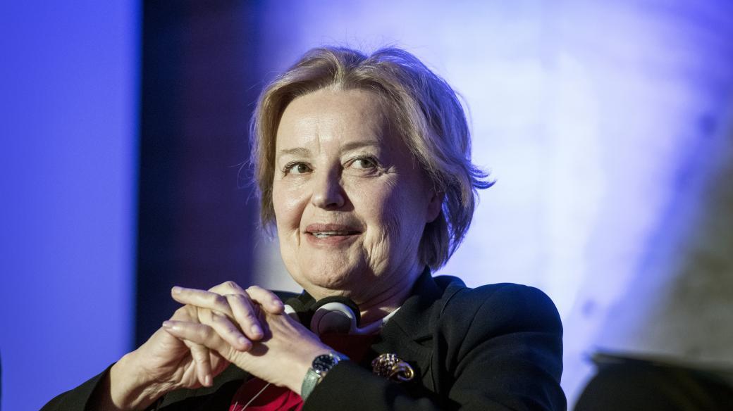 Magdaléna Vašáryová
