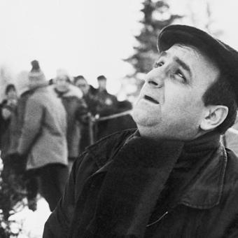 Ota Pavel, spisovatel a novinář