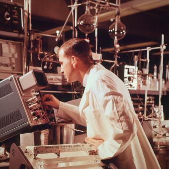 Laboratoř