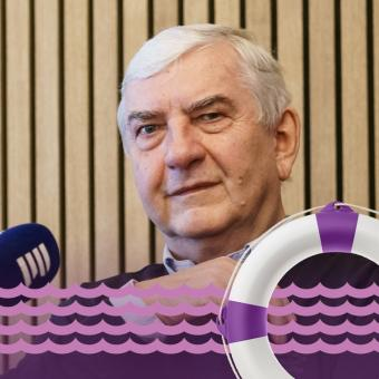 Leo Rosten: Pan Kaplan má stále třídu rád