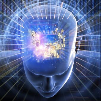 Telepatie a čip v mozku