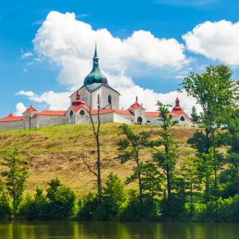 Výlety s Vltavou