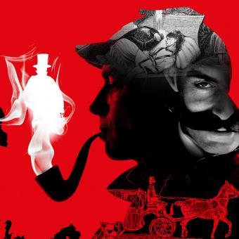 Dva příběhy Sherlocka Holmese