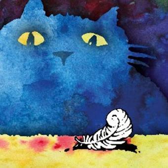 Jan Velíšek: Ležela kočka s andělem