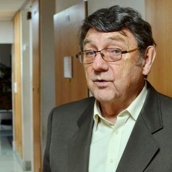 Neurolog František Vyskočil