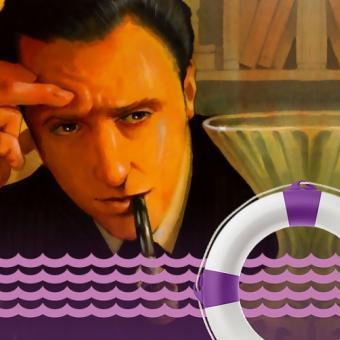 Rudolf Čechura: Vědecké případy Sherlocka Holmese