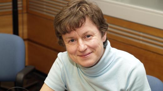 Kristina Váňová
