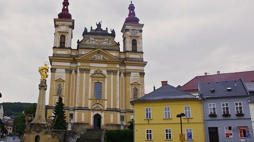 Kostel Zvěstování Páně