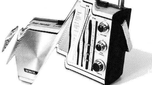 DokuVlna, nový pořad, který každý měsíc představí několik autorských radiodokumentů